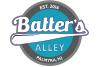 Batter's Alley